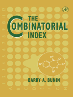 The Combinatorial Index