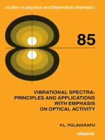 Vibrational Spectra