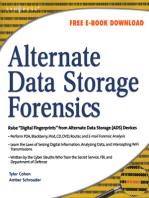 Alternate Data Storage Forensics