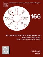 Fluid Catalytic Cracking VII: