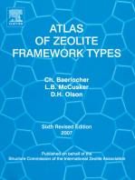 Atlas of Zeolite Framework Types