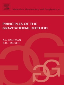 Principles of the Gravitational Method