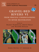 Gravel Bed Rivers 6: From Process Understanding to River Restoration