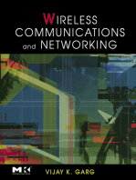 Wireless Communications & Networking