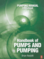 Handbook of Pumps and Pumping: Pumping Manual International