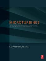 Microturbines