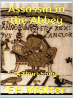 Assassin in the Abbey