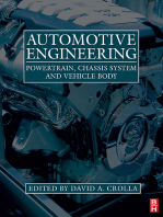 Automotive Engineering e-Mega Reference