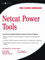 Netcat Power Tools