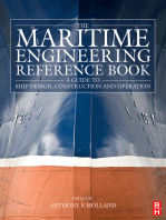 The Maritime Engineering Reference Book