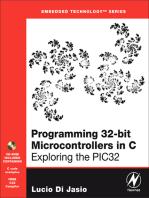 Programming 32-bit Microcontrollers in C