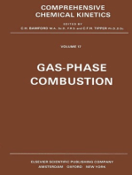 Gas Phase Combustion