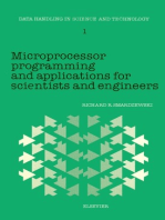 Microprocessor Programming and Applications for Scientists and Engineers