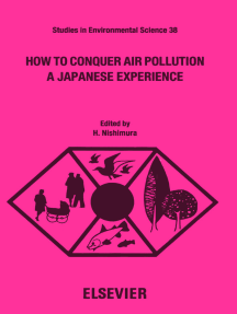 How to Conquer Air Pollution: A Japanese Experience