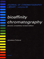 Bioaffinity Chromatography