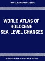World Atlas of Holocene Sea-Level Changes