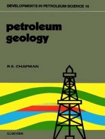 Petroleum Geology