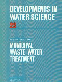 Municipal Waste Water Treatment