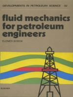 Fluid Mechanics for Petroleum Engineers