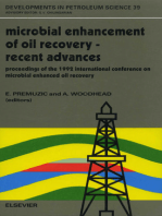 Microbial Enhancement of Oil Recovery - Recent Advances