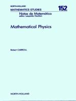Mathematical Physics
