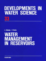 Water Management in Reservoirs