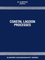 Coastal Lagoon Processes
