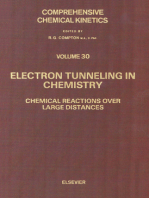Electron Tunneling in Chemistry