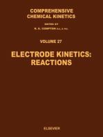 Electrode Kinetics