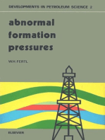 Abnormal Formation Pressures