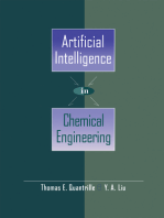 Artificial Intelligence in Chemical Engineering