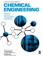 Chemical Engineering, Volume 3