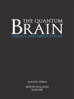 The Quantum Brain