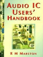 Audio IC Users Handbook