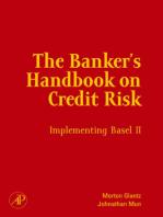 The Banker's Handbook on Credit Risk