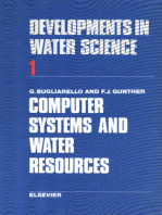 Computer Systems and Water Resources