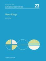 Near-rings