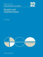 Graphs and Questionnaires
