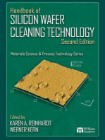 Handbook of Silicon Wafer Cleaning Technology, 2nd Edition
