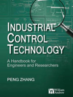 Industrial Control Technology