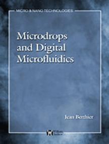 Micro-Drops and Digital Microfluidics