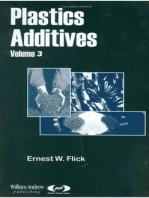 Plastics Additives, Volume 1
