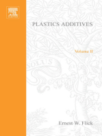 Plastics Additives, Volume 2