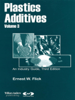 Plastics Additives, Volume 3