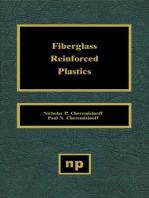 Fiberglass Reinforced Plastics: Manufacturing Techniques and Applications