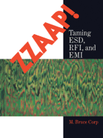 ZZAAP!: Training ESD, FRI, and EMI