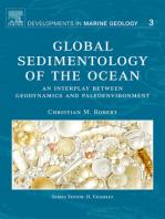 Global Sedimentology of the Ocean