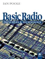 Basic Radio