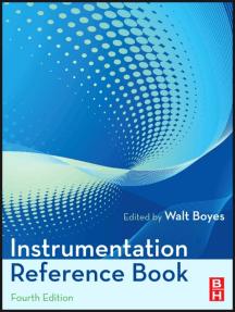Instrumentation Reference Book