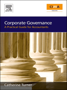 Corporate Governance: A practical guide for accountants